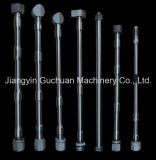 Tornillo hidráulico de la cara del tornillo del lazo de los recambios del martillo de los cortacircuítos para Sb40 Sb43 Sb45