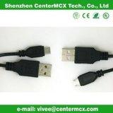 De Kabel USB RS232 van de Uitrusting van de draad dB9p aan Rj50 de Kabel van USB