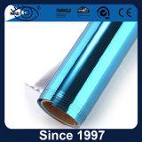 Plata y película unidireccional azul de la ventana de la visión para Buidling
