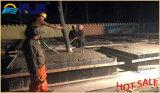 Fabricantes concretos do pontão das docas de flutuação do porto