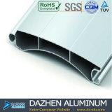 Het Profiel van het Blind van de Rol van het Aluminium van het ISO- Certificaat met Verschillende Grootte/Kleur
