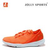La manera de la nueva tecnología labra los zapatos corrientes de los deportes de la comodidad para los hombres de las mujeres