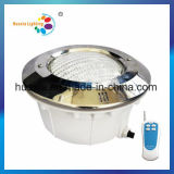 Piscina Light Luz De La Piscina 54W 12V RGB IP68 LED de PAR56 LED