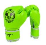Оптом и в розницу горячие перчатки бокса PU детей высокого качества сбывания