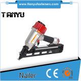 15 степень Da датчика 34 печатает Angled Nailer на машинке отделки