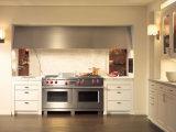 Meubles de cuisine American Style Cabinet de cuisine en bois massif traditionnel