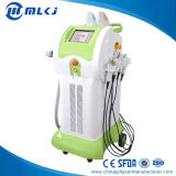 Laser multifunzionale Shr Elight rf IPL del diodo che dimagrisce macchina per il rafforzamento della pelle