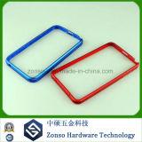 Peças do CNC Machinng para o escudo do telefone móvel