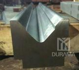 正方形上の穿孔器は、上の工具細工、正方形のマルチV型停止する