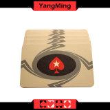 12 - o póquer 32g personalizado casino lasca a microplaqueta cerâmica com muitos a cor Ym-Cp018/Cp019