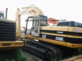 使用された猫330blのクローラー掘削機(幼虫のクローラー掘削機330BL)