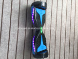 Roues de équilibrage du scooter 2 d'individu Hoverboard électrique avec la batterie de Samsung
