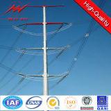 башня стали передачи электричества 15m