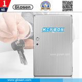 Großer Schlüssel-Kartenspeicher-Schlüsselkasten des Metall96 für Haus