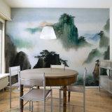 جميل [هيغقوليتي] [فولّ كلور] ورق جدار [مورلس] طباعة