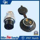 2 Pin 24A imprägniern Automobilverbinder für Auto