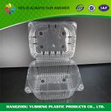 Kundenspezifischer Fruchttogo-Plastikkasten mit Löchern