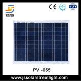 поли клетка панели солнечных батарей 290W