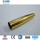 Tubo d'ottone di alta qualità di Cc381h per metallo