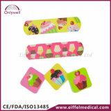 Band-Aid medico a gettare di Steriled del pronto soccorso di emergenza