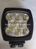 80W 5.5inch CREE LED Arbeitslicht für schwere Ausrüstung (GT1025-80W)