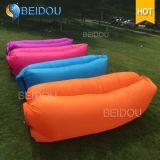 Neues aufblasbares Sofa-fauler Schlafsack Laybag der Luft-1-Mouth