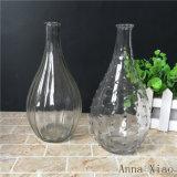 20oz rimuovono il vaso di vetro Knobby