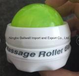 필수 안마 기름 및 로션을%s 호화로운 안마 공 롤러 안마 치료 공구