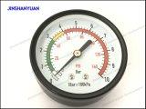 Gpg-010空気の圧力計か通常の圧力計またはBourdon管の圧力計