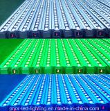 LEIDENE van WiFi Wasmachine 100cm RGB/RGBW/RGBWA van de Muur