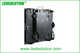 Ledsolution P6 ultra helle Innenim freienmiete LED-Bildschirmanzeige