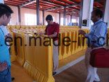 Pallet di angolo della plastica nove - macchina di modellatura del colpo