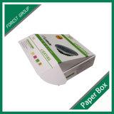 Da caixa ondulada da caixa do cartão fabricante de empacotamento para a caixa de papel
