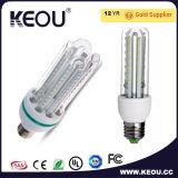 Epistar 칩 높은 CRI LED 옥수수 전구 B22/E14/E27/E40/G24