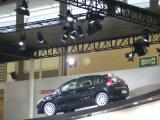 Automóvel leve e BMW do poder superior 1200W Daus da tevê