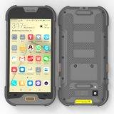 2017最も新しいIP68標準険しいSmartphone、4G Lte Smartphone、防水10meters