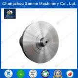 Pieza trabajada a máquina modificada para requisitos particulares del acero inoxidable/de carbón para la maquinaria de mina/el bastidor