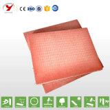 Wasserbeständigkeit materielle MgO-Vorstand-rote Farben-weiße Farben-Grau-Farbe
