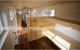 Camera mobile del rimorchio, Camere del rimorchio, rimorchio molto piccolo delle Camere, rimorchio di corsa, Camere prefabbricate, caravan di Vintag Reto (TH-015)