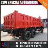 20ton中間容量210HPの安いダンプカーのダンプトラック