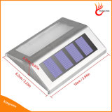2 LED Lighting Outdoor Solar Power LED, lumière solaire de jardin