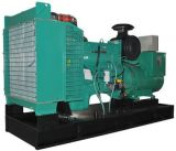 20kw 25kVA abren el generador diesel