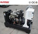 24kw/30kVA Foton-Isuzu 디젤 엔진 발전기 세트 RM24f1