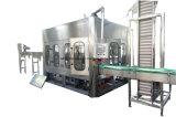 Volledige Automatische Sprankelende Dranken was-Filling-Afdekt 3 in 1 Machine van de Bottelarij