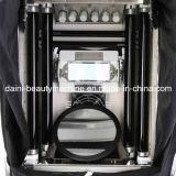 La machine portative d'analyse de peau du visage de lumière UV de prix usine pour l'usage de salon