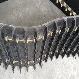 Резина Puyi отслеживает 310*50.5*41 для Snowmobile/кресло-коляск