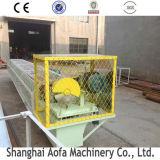 機械を形作る0.8-1.2mm材料の厚さロールシャッタースラットのドアロール