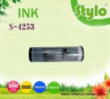 Tinta de S-4253 Rz/Mz/RV para el uso en la impresora de Riso
