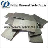 Этап диаманта для инструментов гранита вырезывания лезвия круглой пилы