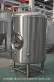 Tanques de fermentação cônica de aço inoxidável Glycol Jacketed